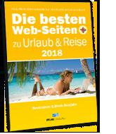 Die besten Web-Seiten zu Urlaub & Reise 2016