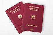 Einreisebestimmungen - Frankreich