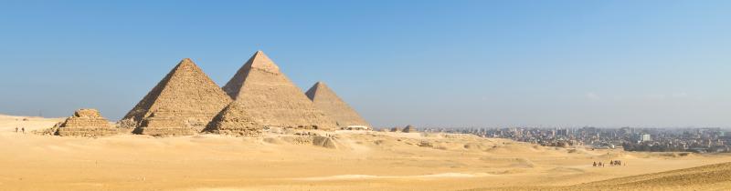 Erfolgreich-reisen.de - Länderinfos  - Ägypten - Gizeh