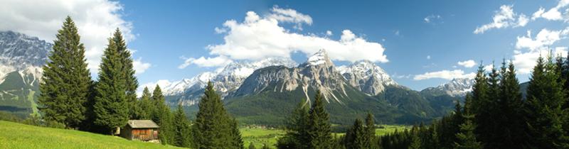 Erfolgreich-reisen.de  - Österreich - Alpen