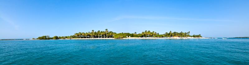 Erfolgreich-reisen.de  - Antillen - Insel