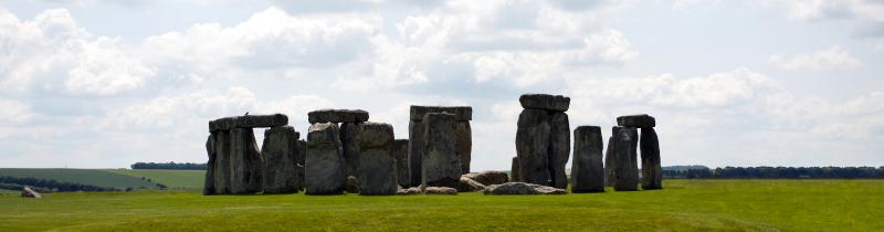 Erfolgreich-reisen.de  - England - Stonehenge