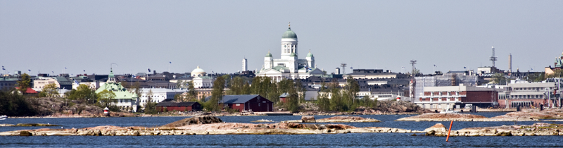 Erfolgreich-reisen.de - Länderinfos Finnland