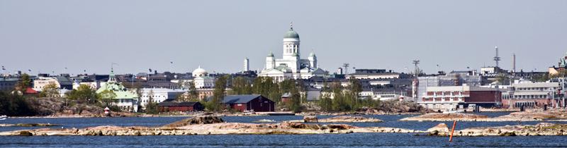 Erfolgreich-reisen.de  - Finnland - Helsinki
