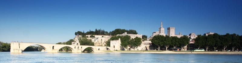 Erfolgreich-reisen.de - Länderinfos  - Frankreich - Avignon