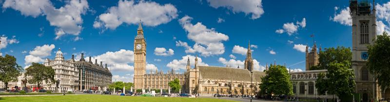 Erfolgreich-reisen.de  - Großbritannien - London