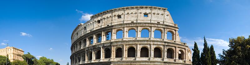 Erfolgreich-reisen.de  - Italien - Colosseum