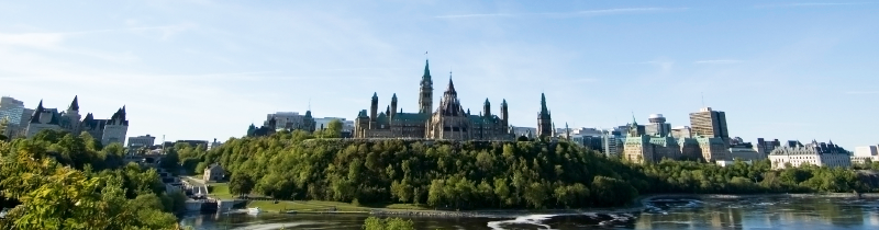 Erfolgreich-reisen.de - Länderinfos  - Kanada - Ottawa