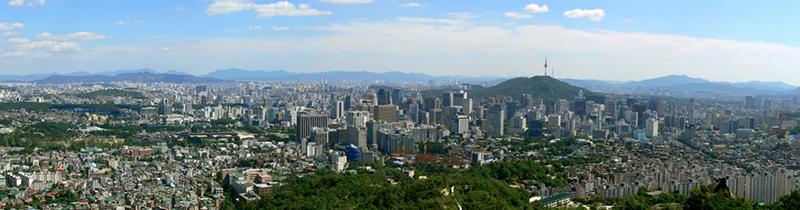 Erfolgreich-reisen.de - Länderinfos  - Korea - Seoul
