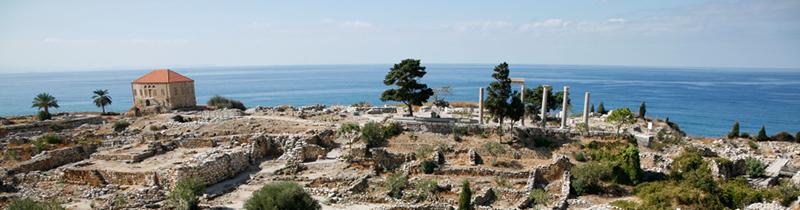 Erfolgreich-reisen.de  - Libanon - Byblos