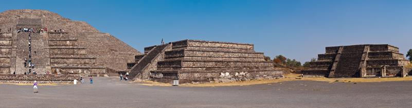 Erfolgreich-reisen.de - Länderinfos Mexiko