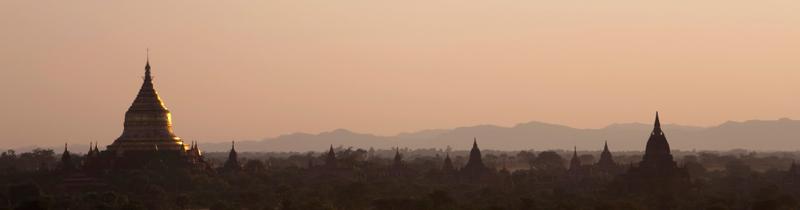 Erfolgreich-reisen.de  - Myanmar - Bagan