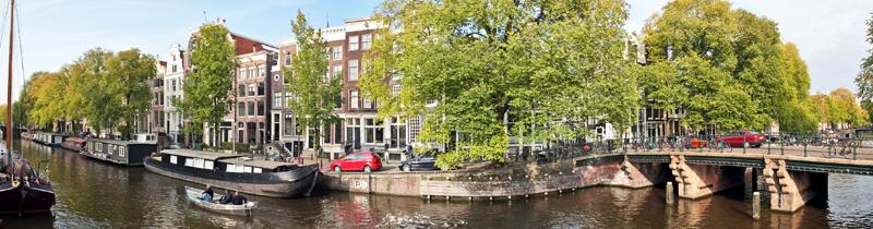 Erfolgreich-reisen.de - Länderinfos  - Niederlande - Amsterdam