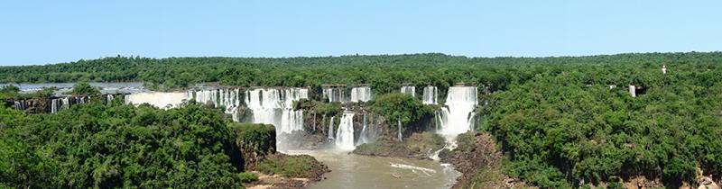 Erfolgreich-reisen.de  - Paraguay - Iguacu