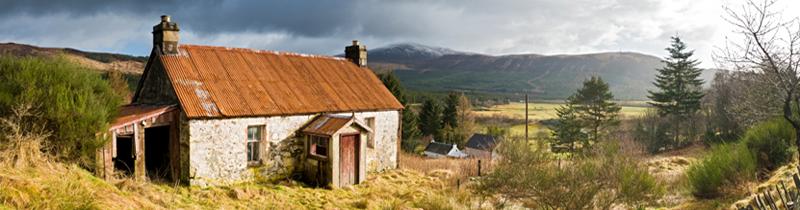 Erfolgreich-reisen.de - Länderinfos  - Schottland - Highlands