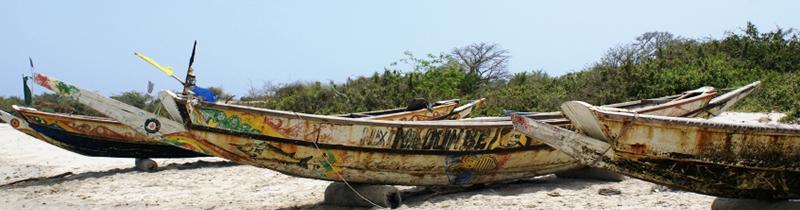 Erfolgreich-reisen.de - Länderinfos Senegal