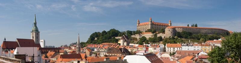 Erfolgreich-reisen.de - Länderinfos Slowakei