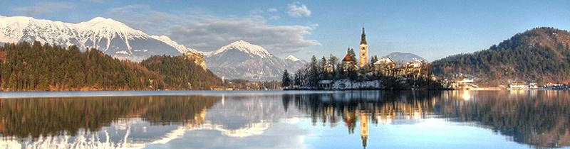 Erfolgreich-reisen.de - Länderinfos  - Slowenien - Bled