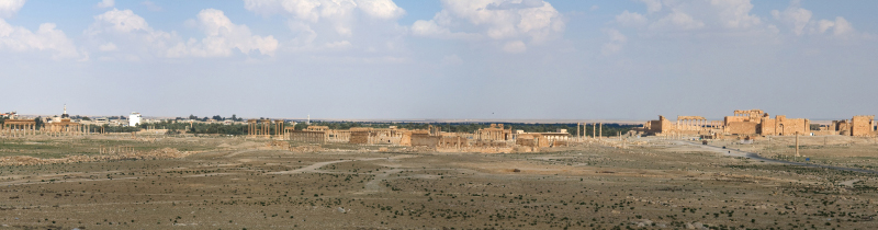 Erfolgreich-reisen.de - Länderinfos Syrien