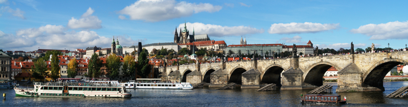 Erfolgreich-reisen.de  - Tschechien - Prag
