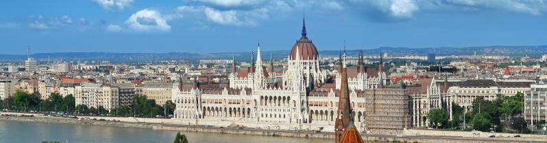 Erfolgreich-reisen.de  - Ungarn - Budapest
