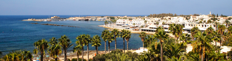 Erfolgreich-reisen.de  - Zypern - Paphos