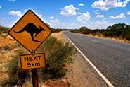 Reiseartikel Australien