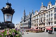 Reiseartikel Belgien