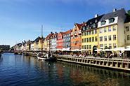 Reiseartikel Dänemark