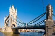 Reiseartikel England
