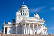 Reiseartikel Finnland