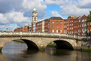 Reiseartikel Irland