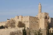 Reiseartikel Israel