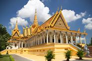 Reiseartikel Kambodscha
