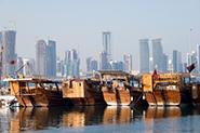 Reiseartikel Katar