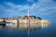 Reiseartikel Kroatien
