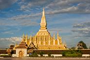 Reiseartikel Laos