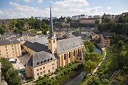 Reiseartikel Luxemburg
