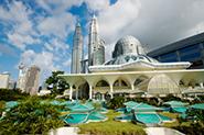 Reiseartikel Malaysia