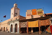 Reiseartikel Marokko