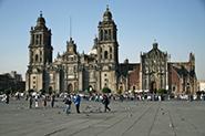 Reiseartikel Mexiko