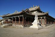 Reiseartikel Mongolei