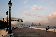 Reiseartikel Panama