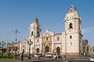 Reiseartikel Peru