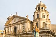 Reiseartikel Philippinen