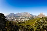 Reiseartikel Südafrika