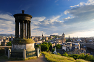 Reiseartikel Schottland