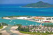 Reiseartikel Seychellen