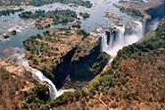 Reiseartikel Simbabwe