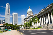 Reiseartikel Singapur